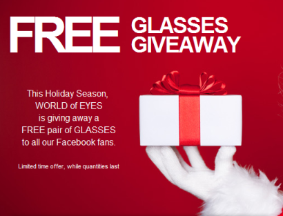 Eye Glasses Promotions Portland | Glasses Coupons Oregon