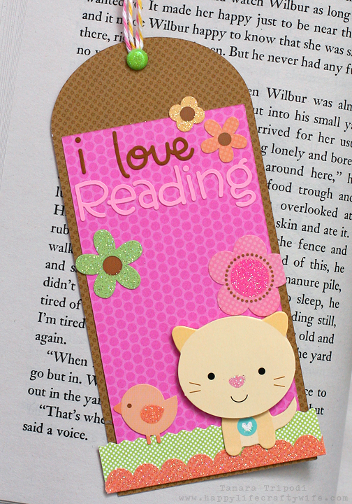 Best Bookmark Design Ideas Ideas - Home Design Ideas - getradi.us