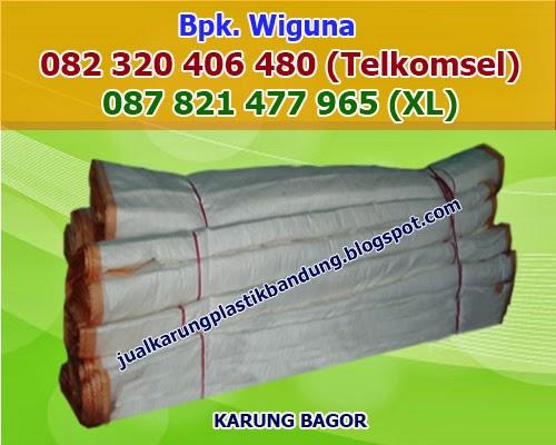 Jual Karung Bagor Murah, Pabrik Karung Bandung, Produsen Karung Bandung