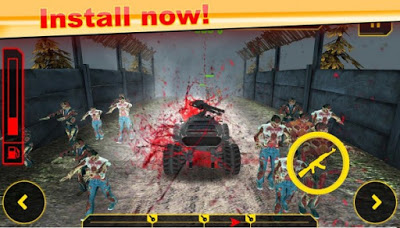New Download Drive Die Repeat - Zombie Game Mod Apk v1.0.3