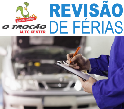 O TROCÃO AUTO CENTER