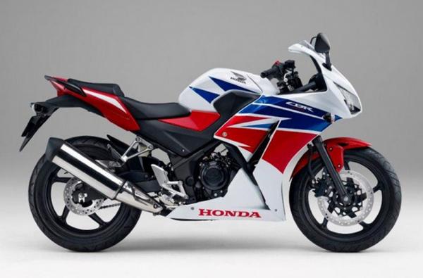 All New Honda CBR250R Semakin Bertenaga!