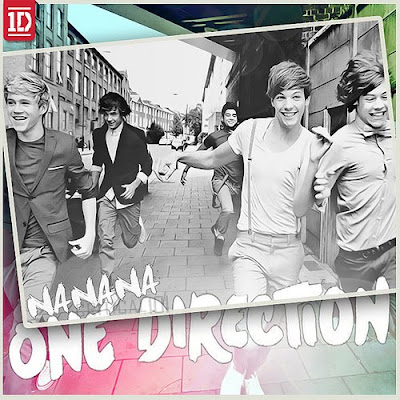One Direction - Na Na Na Lyrics