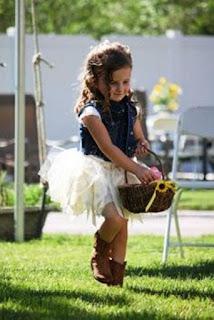 Foto Gambar Anak Cewek Cantik