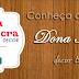 Casa da Leitora – Conheça a casa da Inácia!