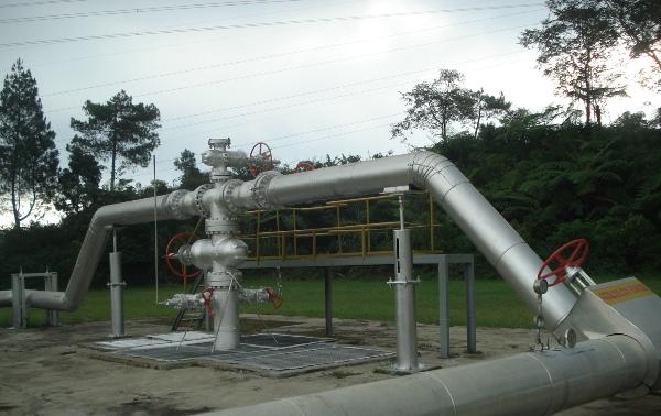 Sumur Panas Bumi (Geothermal)