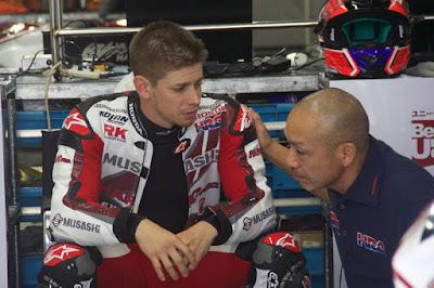 Gagal Total di Suzuka 8 Hours, Siapa yang Salah? Stoner atau Honda?