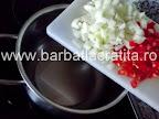 Ciorba de afumatura cu cartofi preparare reteta