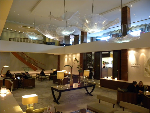 Okura Hotel Amsterdam