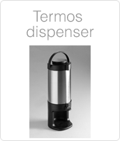 Termos dispenser, termosuri
