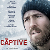 The Captive Arrives on Blu-ray, Digital HD, and DVD on March 3