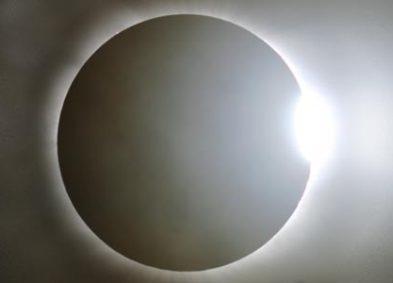 Gerhana Matahari Cincin 9/10 Mei 2013 Indonesia