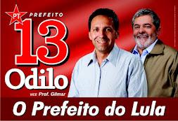 Para mudar Russas como Lula mudou o Brasil