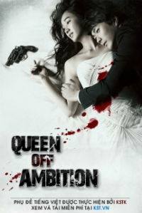Queen of Ambition /  Yawang  /  야왕