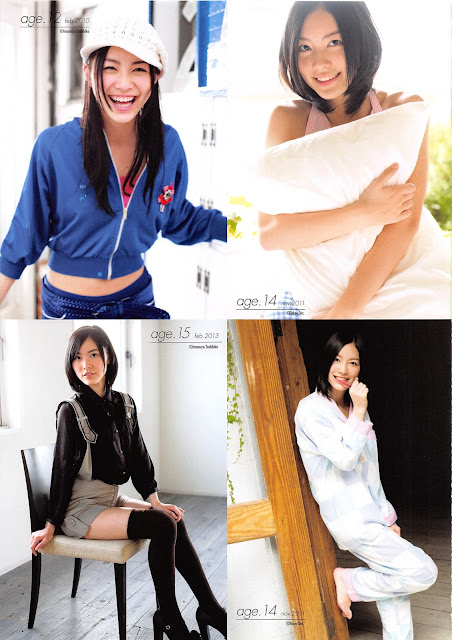 Matsui Jurina 松井珠理奈 Jurina Photobook 写真集 46