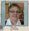 Billie - Guest Designer