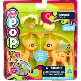 MLP Wave 1 Starter Kit Applejack Hasbro POP Pony
