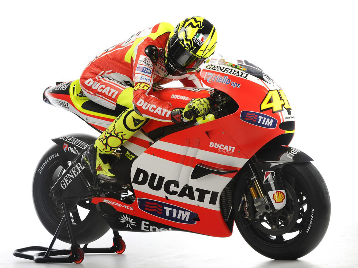 MotoGP Wallpaper
