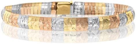Egyptian Gold Bracelets