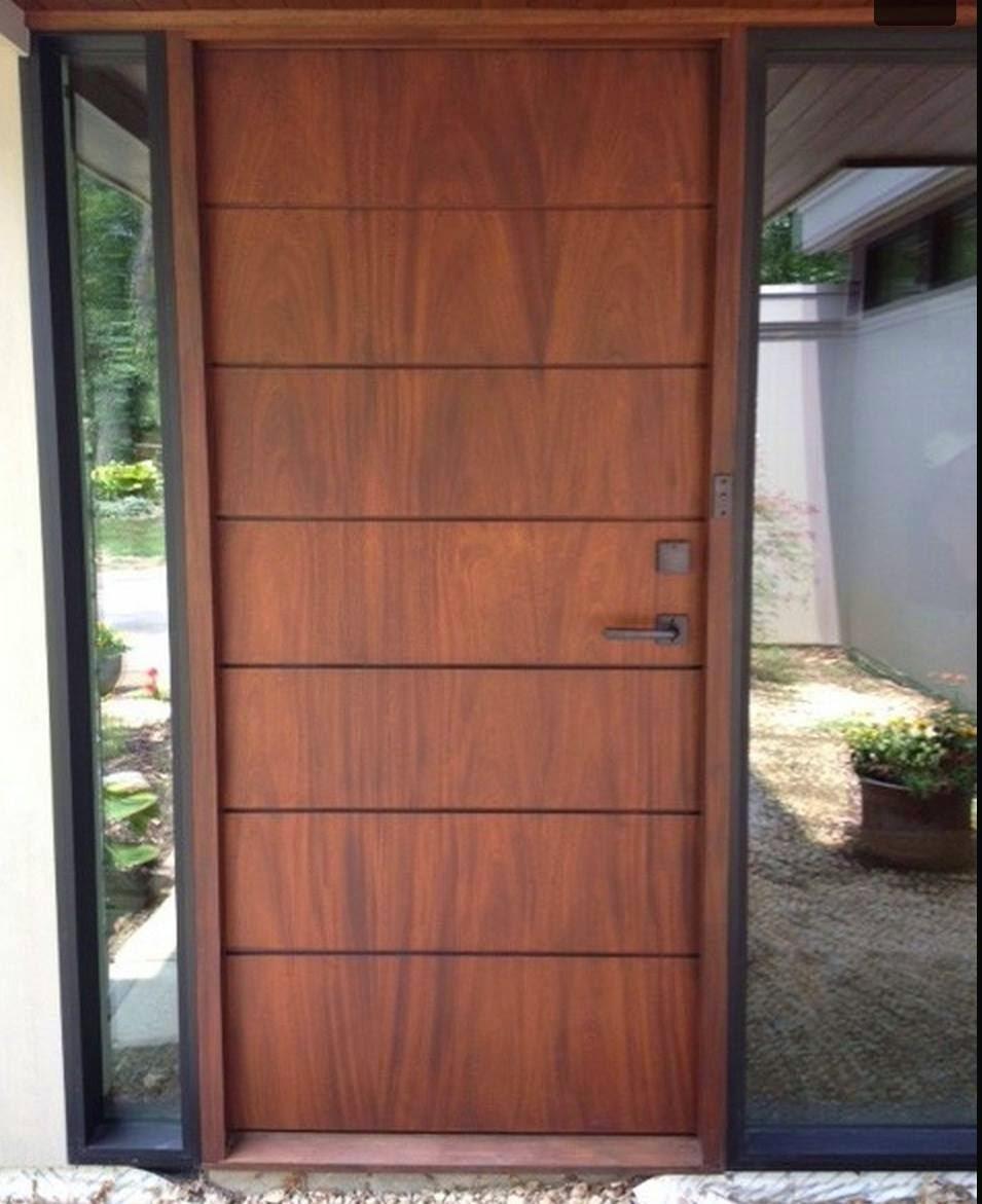 signal door main door wood art