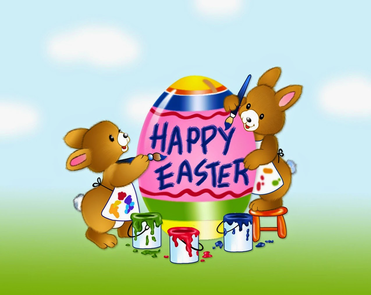 easter day best images for twitter
