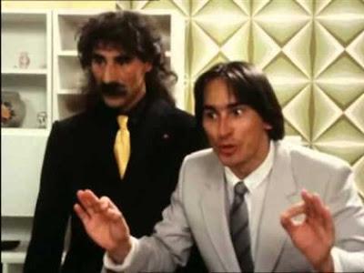 ... dos Mafiosos Átila, Tino e Rocha