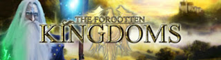 The Forgotten Kingdoms [FINAL]