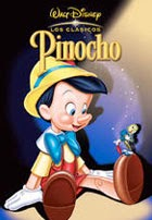 Pinocho (1940)