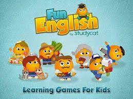 Fun English Games