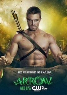 Xem Phim Mũi Tên Xanh Phần 2 - Arrow Season 2 VietSub (2013)