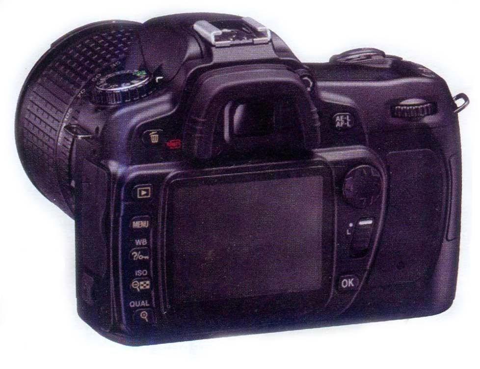 Kamera Perekam Gambar