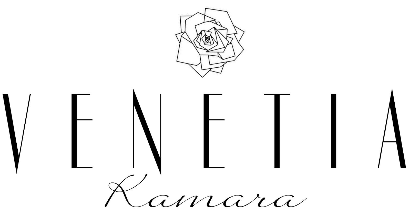 Venetia Kamara