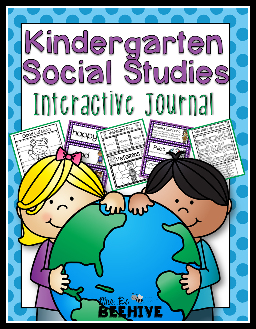 https://www.teacherspayteachers.com/Product/Kindergarten-Social-Studies-Interactive-Journal-1794672