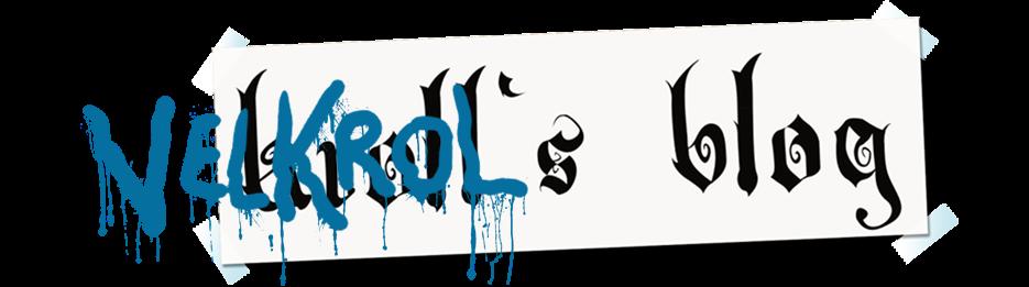 Vekrol's blog