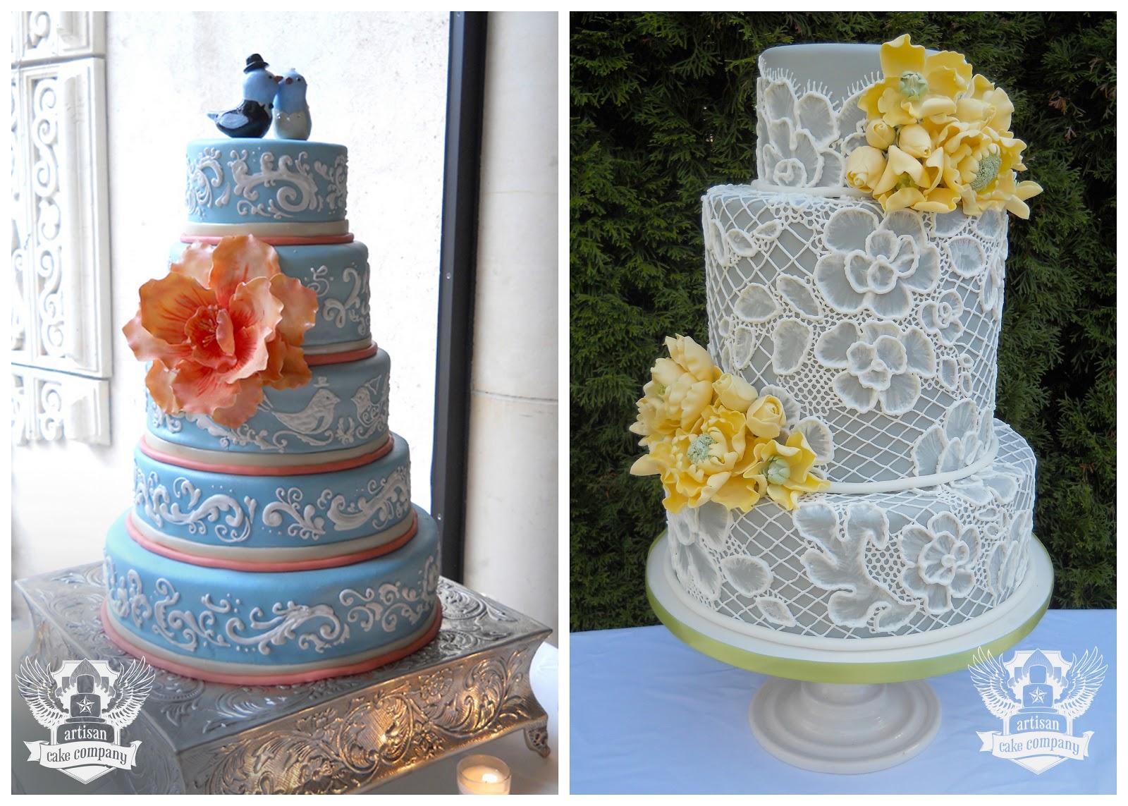 Artisan Cake Company : Marry ME! Event Blog: Marry Me! 2013 Cake Showcase ...