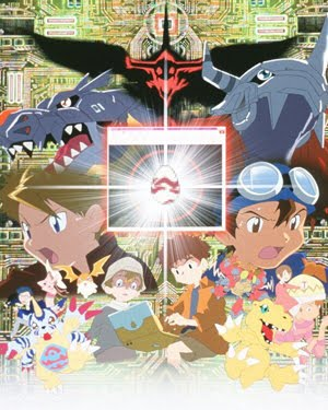 Digimon Adventure Our War Game (2000)