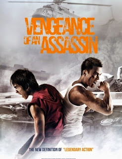 Baixar Filme Vengeance of an Assassin Torrent