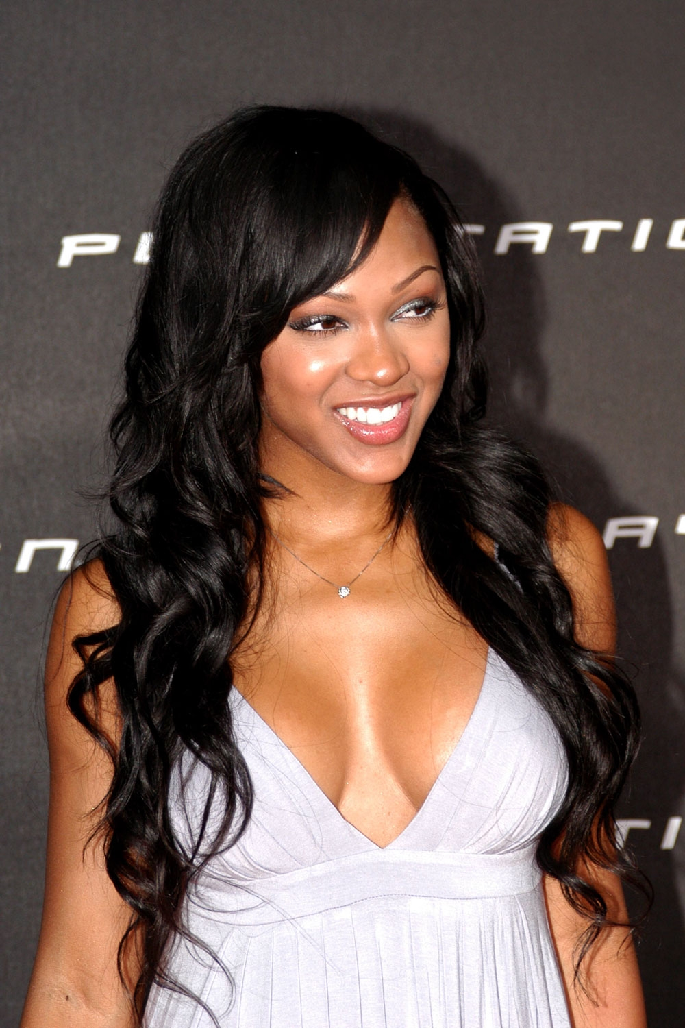 All About Celebrity Meagan Good Height Weight