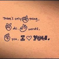 kata b inggris cinta