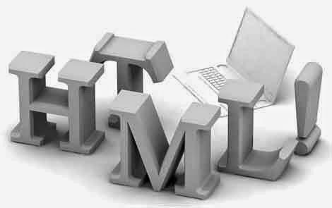 Cara Memasukkan Kode Script HTML Di Postingan Blog
