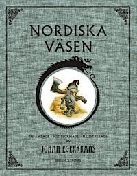 Johan Egerkrans