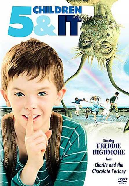 Five Children and It (2004) มังกรซ่ากับห้าแสบ