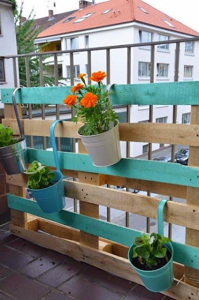 Cosas que puedes hacer con un palet especial terrazas for Especial terrazas