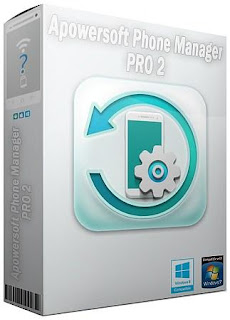 Apowersoft Phone Manager ProPortable