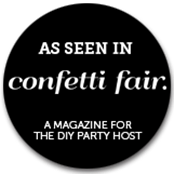 Confetti Fair Magazine
