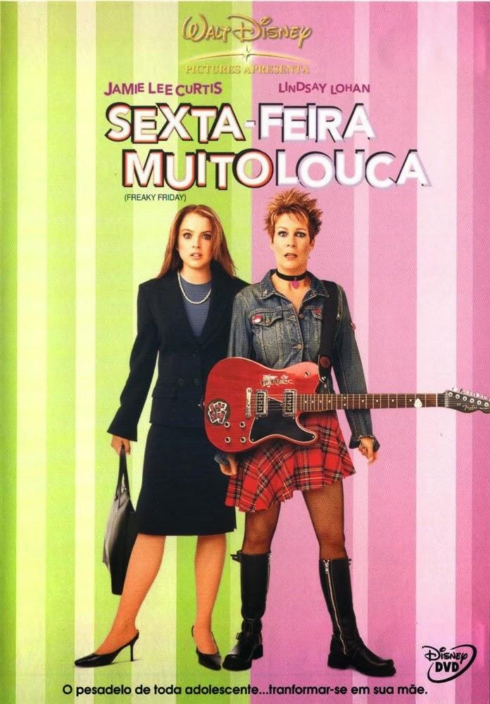 Sexta-Feira Muito Louca – Dublado (2003)
