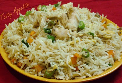 South indian variety rice recipes healthy lunch box recipes mutton fried rice forumfinder Choice Image