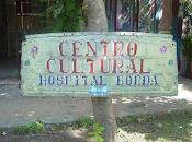 Centro Cultural Hospital Borda