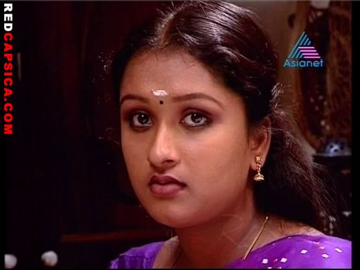 Malayalam Actress Razana Spicy Serial Killer Drama S