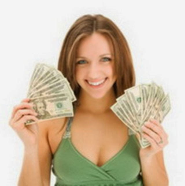 Four Best Advantages from Online Payday Loans Service